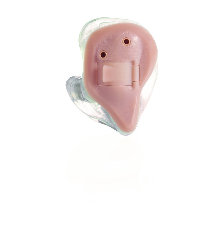 In the Ear Hearing Aid