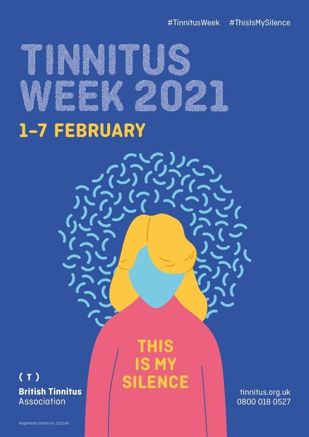 Tinnitus Week 2021